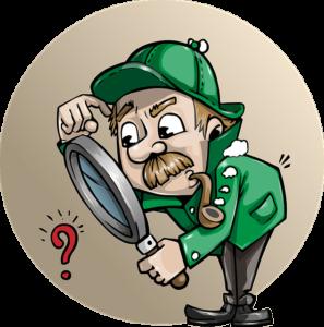 Branding Detectives als virtuelles Teamevent